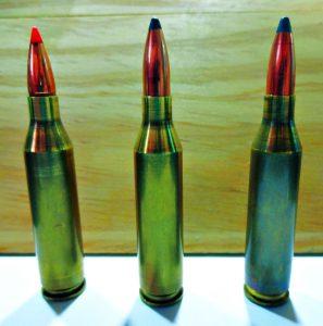 Armas y Municiones |  243 Winchester