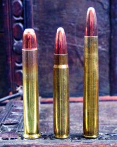 Armas y Municiones | Winchester 1895, cal 405